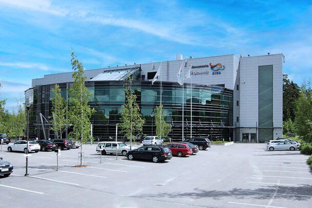 EAB Vuokrattavat toimitilat Apollo Business Center Espoo